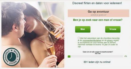 gratis anoniem chatten sexcontact leiden
