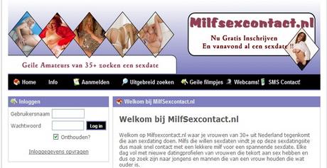 sex contact websites sex date gratis