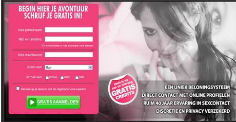 Sexcontact